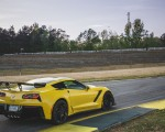 2019 Chevrolet Corvette ZR1 Rear Wallpapers 150x120 (44)