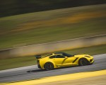 2019 Chevrolet Corvette ZR1 Side Wallpapers 150x120 (36)