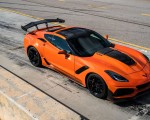 2019 Chevrolet Corvette ZR1 Side Wallpapers 150x120 (23)