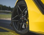 2019 Chevrolet Corvette ZR1 Wheel Wallpapers 150x120 (46)