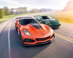 2019 Chevrolet Corvette ZR1 Wallpapers