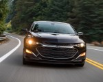 2019 Chevrolet Malibu Wallpapers HD