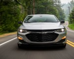 2019 Chevrolet Malibu RS Front Wallpapers 150x120 (25)