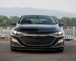 2019 Chevrolet Malibu RS Front Wallpapers 150x120 (5)