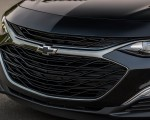 2019 Chevrolet Malibu RS Grill Wallpapers 150x120 (16)
