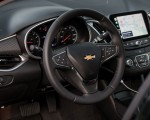 2019 Chevrolet Malibu RS Interior Cockpit Wallpapers 150x120 (22)