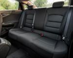 2019 Chevrolet Malibu RS Interior Rear Seats Wallpapers 150x120 (19)