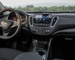 2019 Chevrolet Malibu RS Interior Wallpapers 150x120 (23)