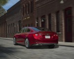 2019 Chevrolet Malibu RS Rear Three-Quarter Wallpapers 150x120 (36)