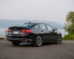 2019 Chevrolet Malibu RS Rear Three-Quarter Wallpapers 150x120 (7)