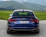 2019 Audi RS5 Sportback Rear Wallpapers 150x120 (11)