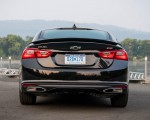 2019 Chevrolet Malibu RS Rear Wallpapers 150x120 (12)
