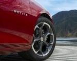 2019 Chevrolet Malibu RS Wheel Wallpapers 150x120 (38)