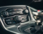 2019 Dodge Challenger SRT Hellcat Redeye Central Console Wallpaper 150x120 (21)