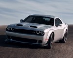 2019 Dodge Challenger SRT Hellcat Redeye Front Three-Quarter Wallpaper 150x120 (24)