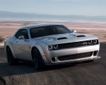 2019 Dodge Challenger SRT Hellcat Redeye Front Three-Quarter Wallpaper 150x120 (23)