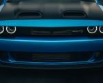 2019 Dodge Challenger SRT Hellcat Redeye Front Wallpapers 150x120 (16)