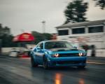 2019 Dodge Challenger SRT Hellcat Redeye Front Wallpapers 150x120 (4)