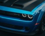 2019 Dodge Challenger SRT Hellcat Redeye Headlight Wallpaper 150x120 (15)