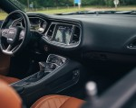 2019 Dodge Challenger SRT Hellcat Redeye Interior Cockpit Wallpaper 150x120 (19)