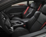 2019 Dodge Challenger SRT Hellcat Redeye Interior Seats Wallpaper 150x120 (41)