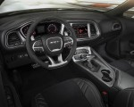 2019 Dodge Challenger SRT Hellcat Redeye Interior Wallpaper 150x120 (43)