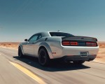 2019 Dodge Challenger SRT Hellcat Redeye Rear Three-Quarter Wallpaper 150x120 (32)