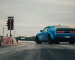 2019 Dodge Challenger SRT Hellcat Redeye Rear Three-Quarter Wallpaper 150x120 (3)