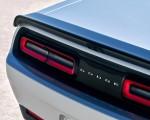 2019 Dodge Challenger SRT Hellcat Redeye Spoiler Wallpapers 150x120 (35)