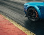 2019 Dodge Challenger SRT Hellcat Redeye Wheel Wallpaper 150x120 (13)
