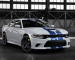 2019 Dodge Charger SRT Hellcat Front Three-Quarter Wallpaper 150x120 (11)