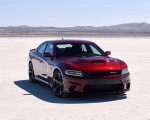 2019 Dodge Charger SRT Hellcat Front Three-Quarter Wallpaper 150x120 (1)
