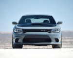 2019 Dodge Charger SRT Hellcat Front Wallpaper 150x120 (9)