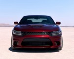 2019 Dodge Charger SRT Hellcat Front Wallpaper 150x120 (2)