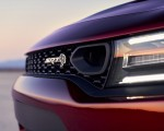 2019 Dodge Charger SRT Hellcat Grill Wallpaper 150x120 (6)