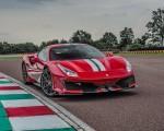 2019 Ferrari 488 Pista Front Three-Quarter Wallpapers 150x120 (10)