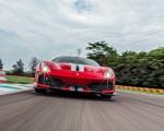 2019 Ferrari 488 Pista Front Wallpapers 150x120 (4)