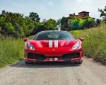 2019 Ferrari 488 Pista Front Wallpapers 150x120 (9)