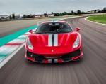 2019 Ferrari 488 Pista Wallpapers