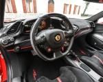 2019 Ferrari 488 Pista Interior Seats Wallpaper 150x120 (48)