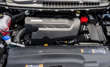 2019 Ford Edge ST Engine Wallpaper 450x275 (39)