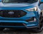 2019 Ford Edge ST Front Bumper Wallpapers 150x120 (21)