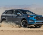 2019 Ford Edge ST Front Three-Quarter Wallpapers 150x120 (15)