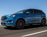 2019 Ford Edge ST Front Three-Quarter Wallpapers 150x120 (3)