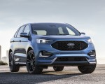 2019 Ford Edge ST Front Wallpapers 150x120 (43)