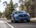 2019 Ford Edge ST Front Wallpapers 150x120 (42)
