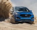 2019 Ford Edge ST Front Wallpapers 150x120 (16)