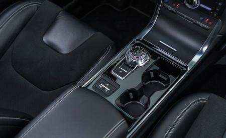 2019 Ford Edge ST Interior Detail Wallpaper 450x275 (33)