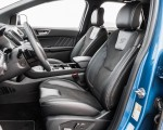 2019 Ford Edge ST Interior Front Seats Wallpapers 150x120 (28)