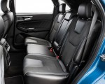 2019 Ford Edge ST Interior Rear Seats Wallpapers 150x120 (29)